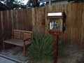 Image for Little Free Library #13916 (Rancho Peñasquitos) - San Diego, CA