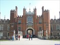 Image for Hampton Court Palace - London, UK