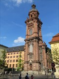Image for Neubaukirche - Würzburg, Bayern, Germany