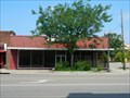 Image for Goodyear Service Store - Emporia Downtown Historic District - Emporia, Ks.