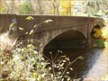 Image for CH10 closed spandrel arch over Wheeling Creek - Belmont Co, Ohio
