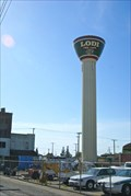 Image for Lodi Water Tower