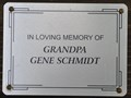 Image for Grandpa Gene Schmidt ~ Bismarck, North Dakota
