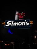 Image for Simon's