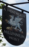 Image for Millennium Beacon Griffin – Wentworth, UK