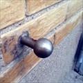 Image for K-61-09454 Højdefikspunkt