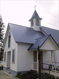 Image for Our Lady of Lourdes - Nakusp, British Columbia