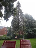 Image for Tree of Remembrance - Owen Sound, ON
