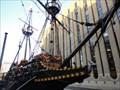 Image for Golden Hinde  -  London, UK
