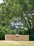 Image for Dublin, Texas
