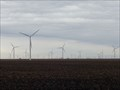 Image for Horizon Meadow Lake Wind Farm View