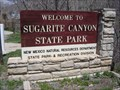 Image for Sugarite Canyon State Park - Raton, NM