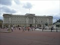 Image for Buckingham Palace: The Official Illustrated History - London, U. K.
