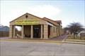 Image for Union Pacific Overland Depot - Abilene KS