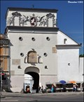 Image for Aušros Vartai / Gate of Dawn - Vilnius (Lithuania)