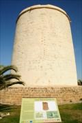 Image for Torre Almendra de Canela, Ayamonte, Spain