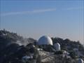 Image for Mount Hamilton, CA - Lick Observatory