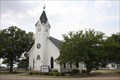 Image for 346 - Perry United Methodist Church -- Perry TX