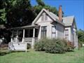 Image for 1159 East Walnut Street - Walnut Street Historic District - Springfield, Missouri