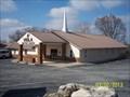 Image for Viola Baptist Church near Shell Knob, MO