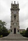 Image for Whitehead Clock Tower – Bury, UK