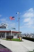 Image for California Yacht Marina Flagpole  -  Chula Vista, CA