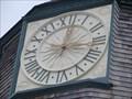 Image for Casino Clock - Newport, Rhode Island
