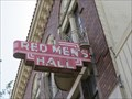 Image for Red Men's Hall - Vallejo, CA
