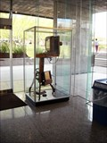 Image for The Museum of Optics - The University of Arizona