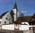 Image for Kirche St. Jakob - Sissach, BL, Switzerland