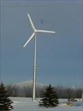 Image for Le moulin du Pin Rouge-Marieville-Québec, Canada