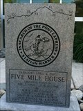 Image for Five Mile House - Sacramento, California