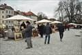 Image for Ljubljana's Flea Market - Ljubljana, Slovenia