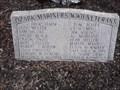 Image for Ozark Mariners WWII Veterans - Bentonville AR