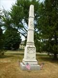 Image for Civil War Monument - Litchfield, CT