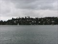 Image for Belvedere Island from  across the Bay at Tiburon, CA