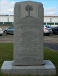 Image for South Carolina Monument - Vicksburg, Ms.