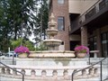 Image for Mill Creek Park Place Fountain