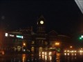 Image for City Hall Clock  -  Cumming, GA