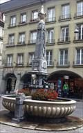 Image for Kreuzgassbrunnen - Bern, Switzerland