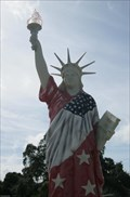 Image for Statue of Liberty - Sarasota, FL