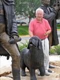 Image for Seaman the Newfoundland Dog with Lewis & Clark