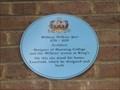 Image for William Wilkins (Jnr) - Lensfield Road, Cambridge, UK