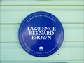 Image for Lawrence Bernard Brown - Bartow, FL