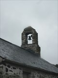 Image for Bell Tower, Private Chapel, Unmarked Road, Pontfadog, Wales, UK