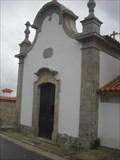 Image for Sra. do Alvio Chapel, Pecene - Portugal
