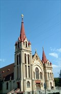 Image for St Matthews Catholic Church - Kalispell, Montana