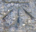Image for Cut Bench Mark - Obelisk, Highstone, London, UK