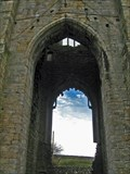 Image for Shap's Premonstratensian Abbey - Cumbria UK