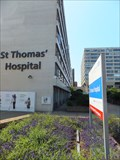 Image for St Thomas' Hospital - London, UK